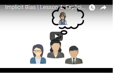 link to implicit bias video series