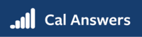cal answers login